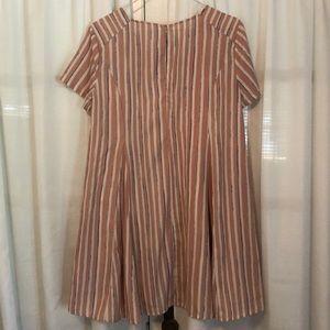 Lush Dresses - Lush skater style dress
